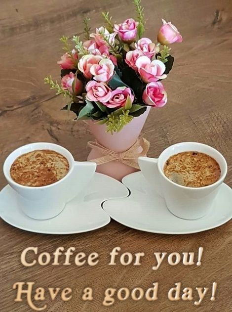 Description Good Morning Coffee Coffee Cafe Drinking Tea