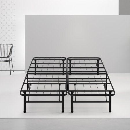 Home Full Metal Bed Frame Black Metal Bed Frame Bed Frame