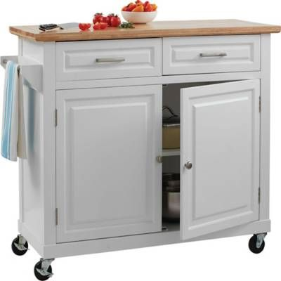Product Image For No Tools Kitchen Island 2 Out Of 2 Kitchen Design Diy Rolling Kitchen Island Modern Kitchen