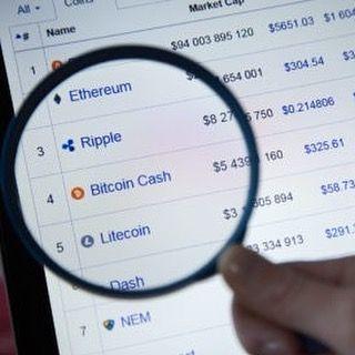 valuta bitcoin market