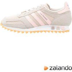 Adidas Originals LA TRAINER OG Sneakers basse clear brown ...