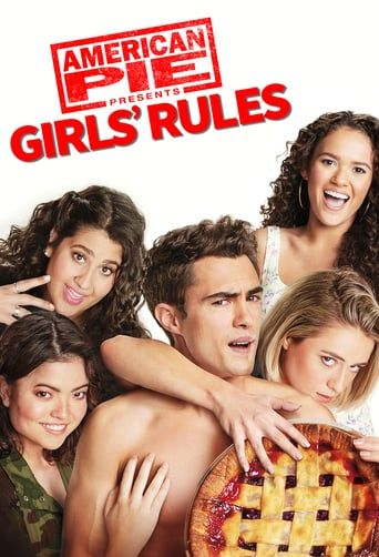 Pin On American Pie Presents Girls Rules 2020
