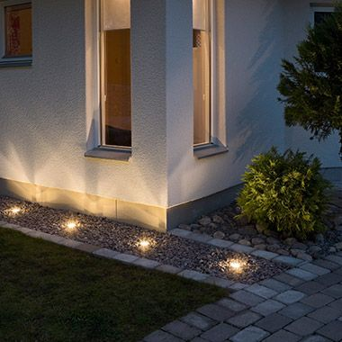 Recessed Floor Lights Outside Floor Lights Patio Flooring