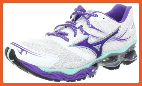 compare running shoes asics mizuno