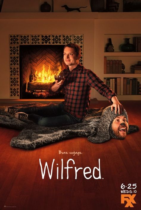 Click to View Extra Large Poster Image for Wilfred