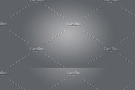 Empty photographer studio background