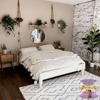 غرف نوم بنات مودرن للصبايا من احدث ديكورات غرف الفتيات المراهقات 2021 In 2020 Apartment Bedroom Decor Stylish Bedroom Design Apartment Decorating College Bedroom