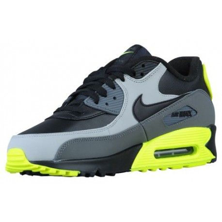 Nike Air Max 90 Essential Trainer | Dark GreyDark Grey