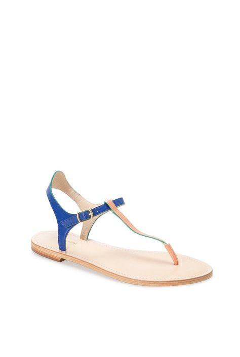 c3c79be8d7b Country Road - Country Road - Women s Shoes   Footwear Online - Jenna T-Bar  Sandal