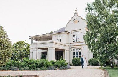 Eschalot berrima wedding venues