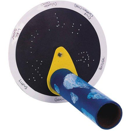Toys Space Crafts Astronomy Constellations