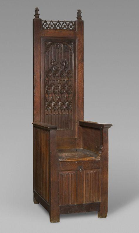 230 idees de mobilier medieval et