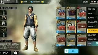 FREE FIRE HACK - UNLIMITED DIAMOND 2018 ( ONE HIT KILL, NO ROOT