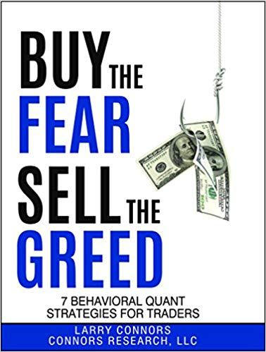 Pdf Download Buy The Fear Sell The Greed 7 Behavioral Quant