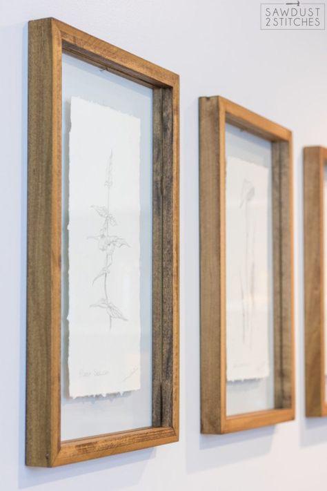 Florist Studio /Craft Studio - Sawdust 2 Stitches