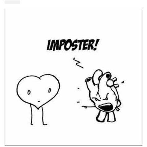 : ) #Illustration #Heart #Humor