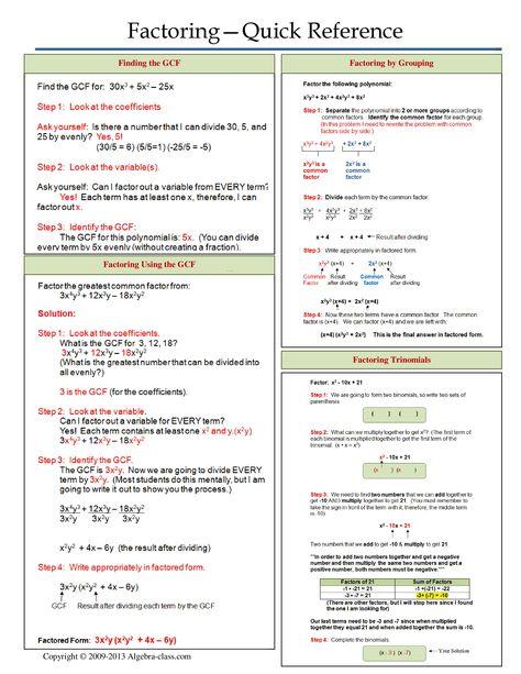 31 Distributive Property Factoring Ideas Distributive Property Middle School Math Math Classroom