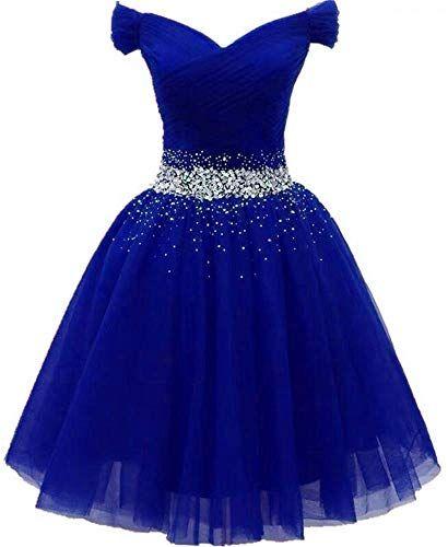 Prom Dress Short Dress For Juniors