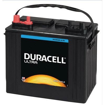 Duracell Ultra Deep Cycle Battery For Deep Cycle 12v Rv Rv Battery Duracell Battery