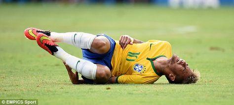 Brasil 2014 – Brasil v/s Mexico in Photos | Football Wallpapers