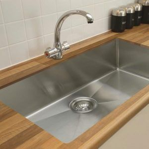How To Freshen Up A Sink Drain Household Cleaning Tips Cleaning Household Cleaning Hacks
