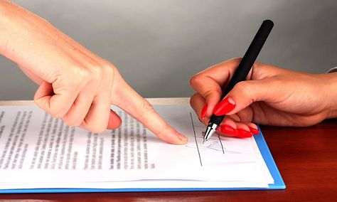 3 Contract Agreements Every Small Business Should Have Good to - writing contract agreements