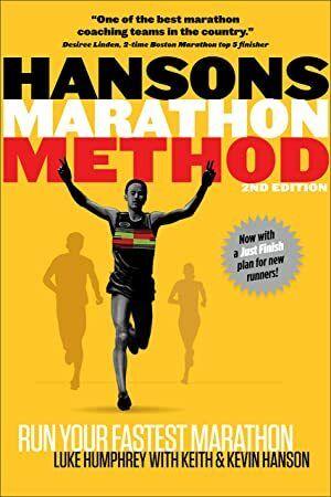 Ebook Hansons Marathon Method Run Your Fastest Marathon The Hansons Way Hansons Marathon Method Fast Marathon Running Books