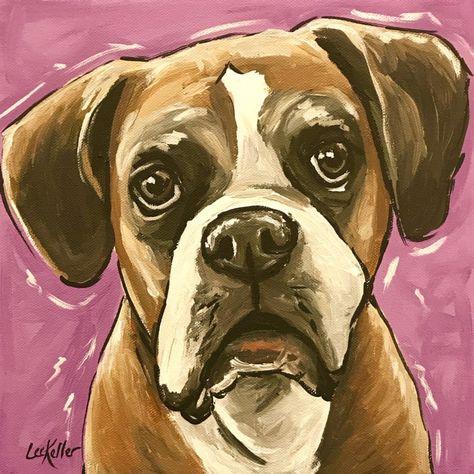 "Cute Pink Pig 12/""x12/"" Wall Art Canvas Decor AP-20-C12 Picture Print"