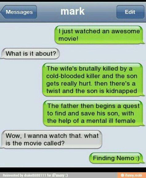 Hahahhaha | Random | Funny texts, Funny text messages, Funny text fails