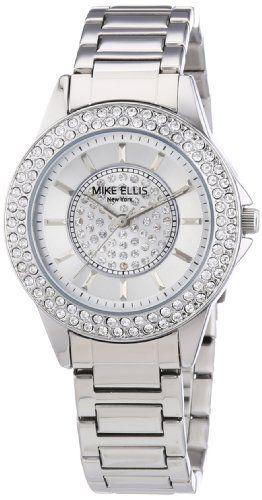 Mike Ellis New York Uhren kaufen ✓ Mike Ellis New York online ✓ Online Uhren