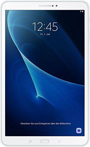 Samsung Galaxy Tab A T580 25 54 Cm 10 1 Zoll Tablet Pc 1 6 Ghz Octa Core 2gb Ram 32gb Emmc Wifi Andr Galaxy Tab Samsung Galaxy Tablet Samsung Galaxy Tab