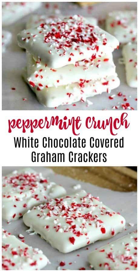 3 White Chocolate No-Bake Festive Candy Recipes #candy #chocolate #festive #NoBake #recipes #white