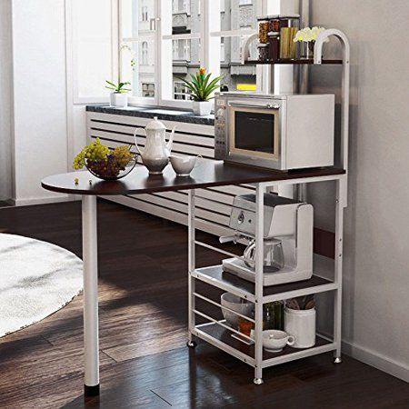 Home With Images Shelf Baskets Storage Cottage Kitchen Design