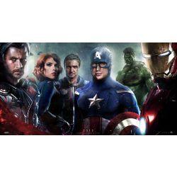 Avengers One-Shots (Reader X Avenger) | Fanfictions