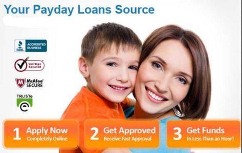 Ace payday loans alexandria va image 1