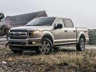 2020 Ford F 150 Xl 2020 Xl New 5l V8 32v Automatic Rwd Pickup Truck Trucks Cars Deals In 2020