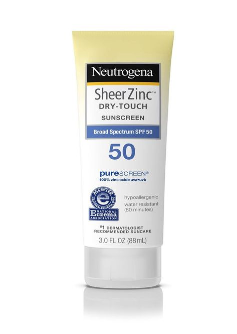 20 Under-$20 Sunscreens With Safety Approval From the