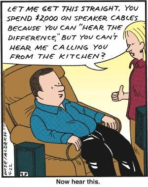 What are you listening to right now? - Page 16 33ad5cf0c4534f01041503ec2289beb7--husband-wife-humor-music-humour