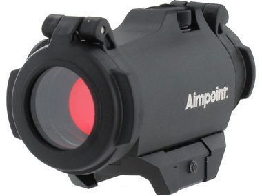 Aimpoint 200170 Micro T 2 W Low Mount Red Dot Sight Red Dots Ebay