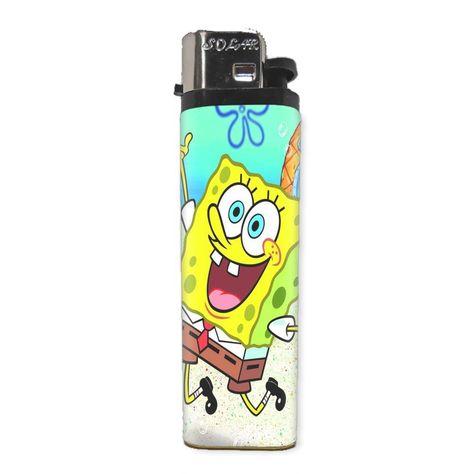 SpongeBob SquarePants Lighter