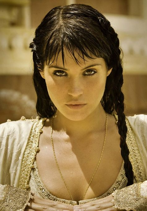 Still of Gemma Arterton in Prince of Persia: The Sands of Time