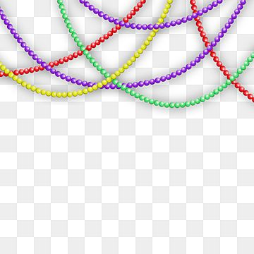 Olored Mardi Gras Beads Ornament Illustration Mardi Gras Beads Beads Mardi Gras Png And Vector With Transparent Background For Free Download In 2021 Mardi Gras Beads Beaded Ornaments Mardi Gras