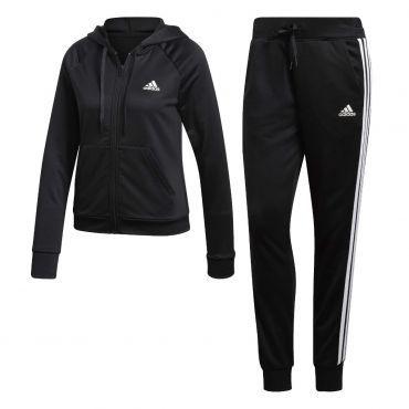 adidas Big Badge of Sport trainingspak dames black | Fitness ...