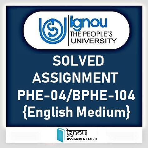 Phe 04 Bphe 104 Mathematical Methods In Physics I In English