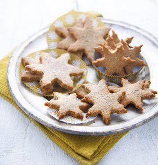 Biscuits de Noël / Christmas biscuits