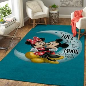 Mickey Mouse Area Rug Disney Movie Ofd Mini Mouse Birthday Party Ideas Area Rugs Floor Rugs