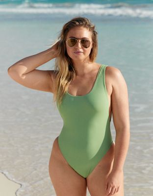 Aerie x Marvel One Piece Swimsuit | Swimsuits, One piece