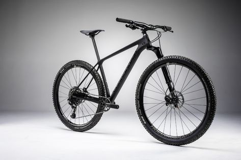 Cannondale 2019 The New F Si And Lefty Bicicletta Mtb Accessori
