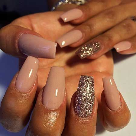 Image Result For Neutral Nails Black Skin Simple Gel Nails Trendy Nails Nail Colors