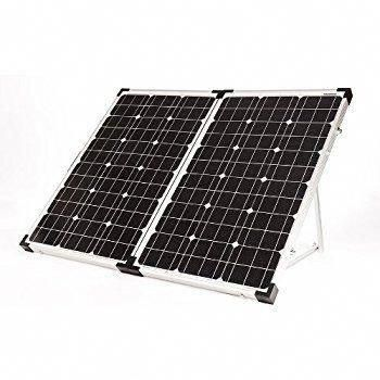 Go Power Gp Psk 120 120w Portable Folding Solar Kit With 10 Amp Solar Controller Solarpanels Solarenergy Solarpower In 2020 Solar Panels Portable Solar Panels Solar